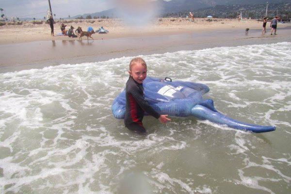 keiki dolphin pod